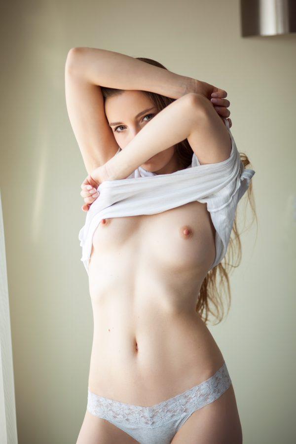 White Stretch