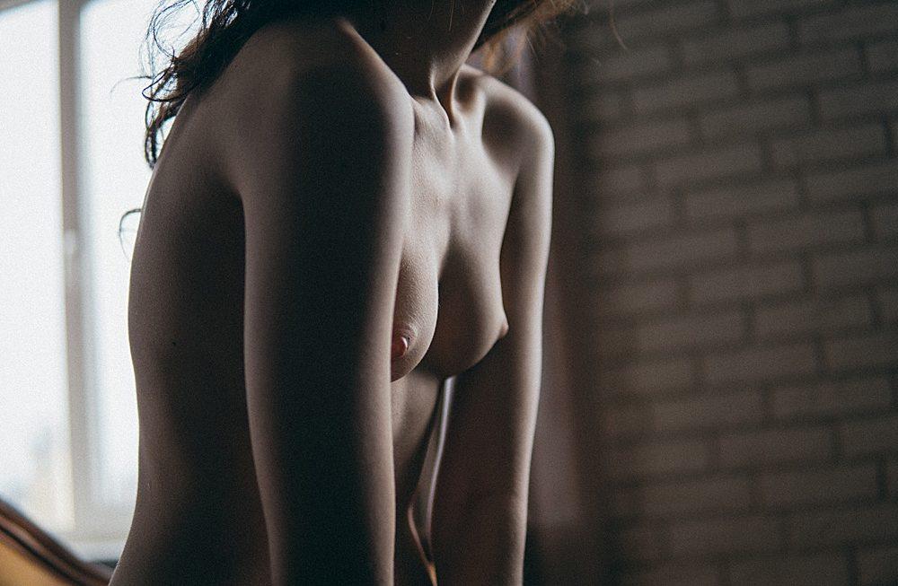 Alena in Shadow